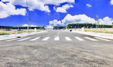 Bán đất trung tâm thị xã Bến Cát