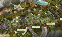 Hồng Hà Eco City, Tứ Hiệp - 1,3 tỷ/2PN