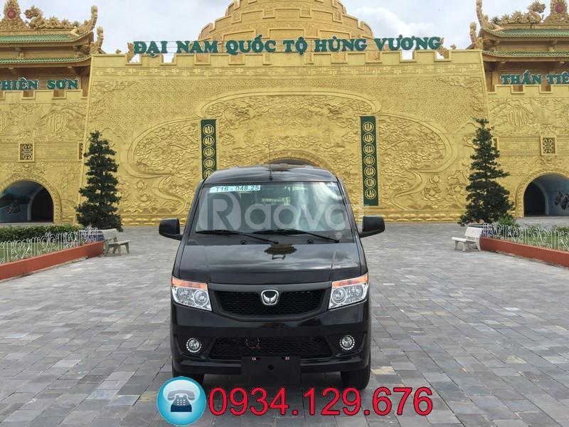 Xe bán tải Kenbo 2 chỗ/Xe Van Kenbo 2 chỗ 950kg