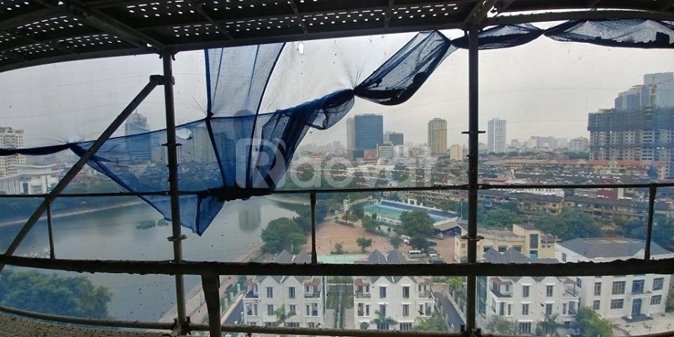 Thông tin mới BRG Grand Plaza 16 Láng Hạ, Ba Đình