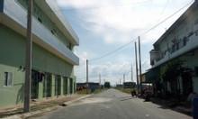 Bán nhanh lô đất gần KCN Tân Phú Trung, ngay chợ chiều, DT 5x20m SHR