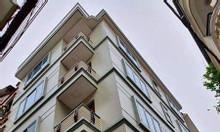 Nhà Trần Bình, phân lô, lô góc, 45m2, MT 4m, kinh doanh, giá 6 tỷ 6