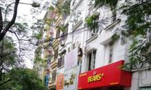 Bán nhà Phố Vũ Ngọc Phan diện tích 65m2 mặt tiền 5m ô tô kinh doanh