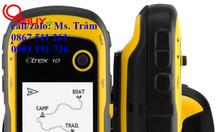 Máy định vị, máy đo diện tích đất