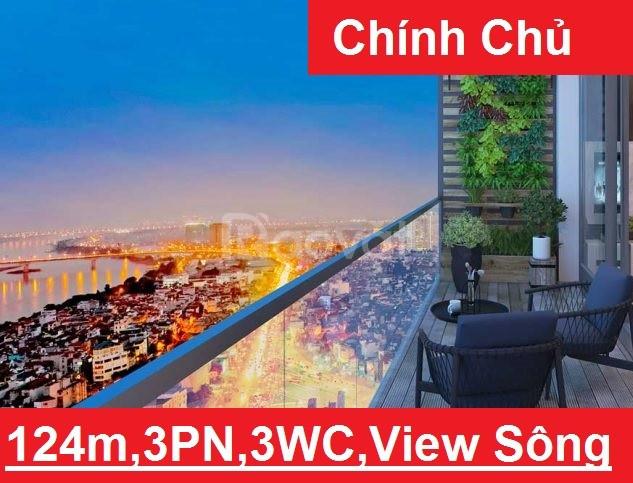 Cần bán nhanh căn T1-1411 chung cư số 3 Lương Yên, căn góc View s.Đà