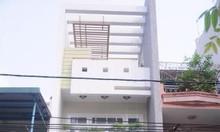 Bán gấp nhà Hàng Hải Nguyên, P8Q11, 45m2 (3.5x12m), 3 lầu, 5.3tỷ
