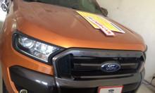 Xe cũ Ford Ranger Wildtrak 3,2L sản xuất 2016