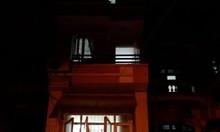 Hơn 4 tỷ có ngay nhà đẹp, phân lô, ô tô vào nhà, 40m2, 5 tầng, Q. Hoàng Mai.