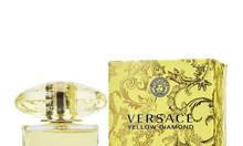 Nước hoa nữ Versace Yellow Diamond edt 90ml chính hãng (Ý)