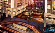 Ưu đãi cho kỳ nghỉ 30/4-1/5 Chung cư Thống Nhất Complex