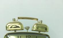 Đồng hồ vuông, đồng hồ báo thức cơ
