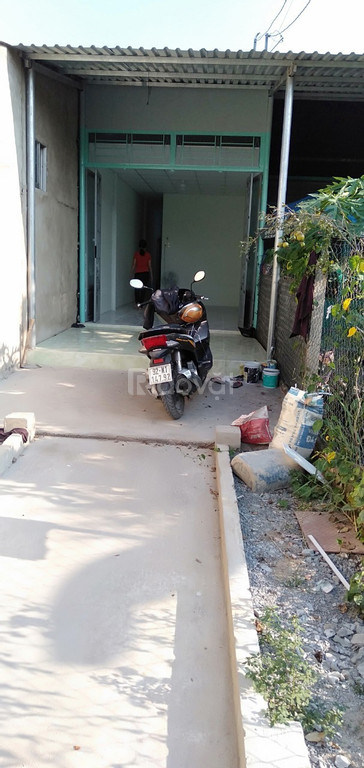 Bán nhà 120m2 đường Đoàn Nguyễn Tuân xã Tân Qúy Tây, Bình Chánh