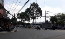 Khách sạn chuẩn 3 sao khu dân cư Bình Phú, Q6