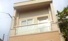 Chính chủ cho thuê nhà nguyên căn 135m2 HXH 197 Nguyễn Thị Nhỏ p9 TB