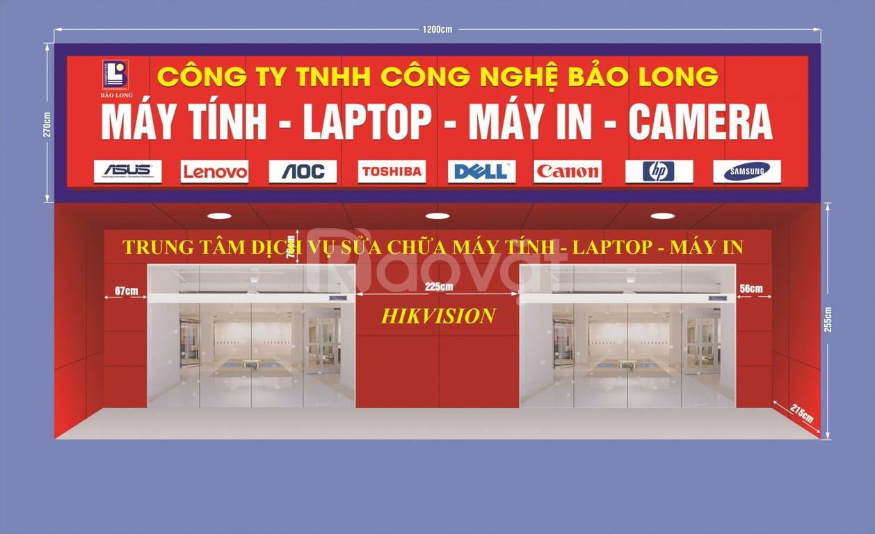 Sửa chữa máy tính ở Nghệ An