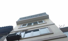 Bán nhà mới 5 tầng, hướng Đông Nam phường Ngọc Hà, Ba Đình