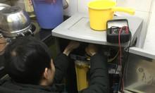Sửa chữa điện lạnh Hải Hà