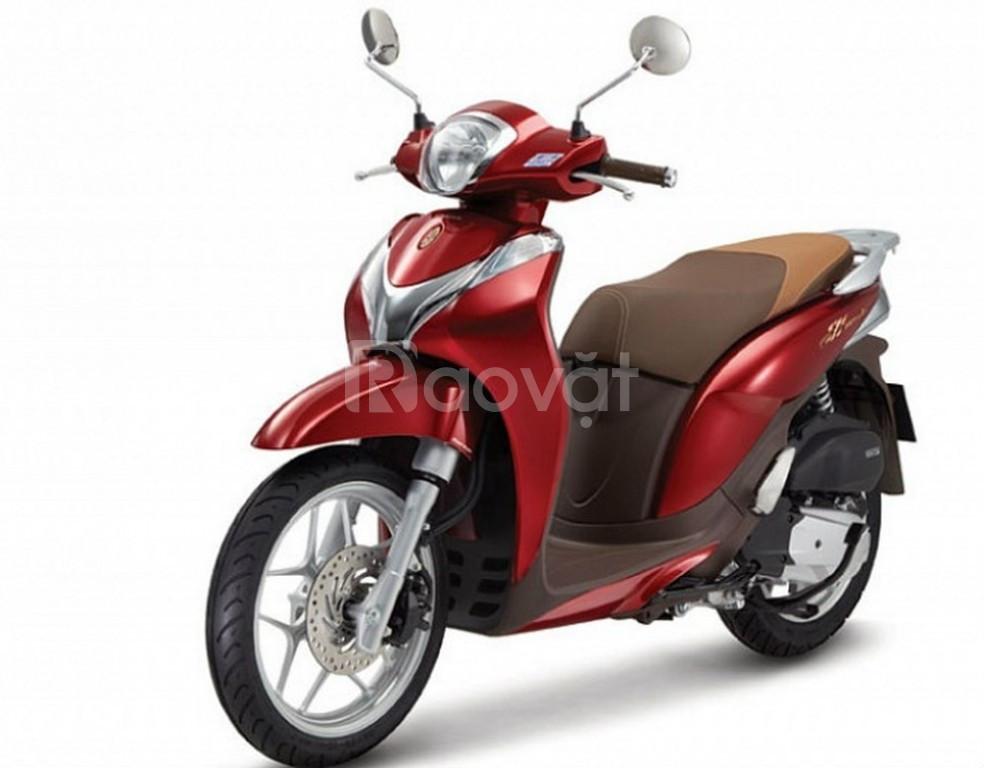 Thu mua xe máy tại nhà giá cao, không ngại xa