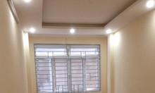 Nhà đẹp giá rẻ bán nhanh Ngọc Hồi,Thanh Trì 5T,MT 4,1m giá 2,45(TL)