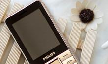Bán buôn điện thoại Philips 3 sim 3 sóng pin 5000Mah