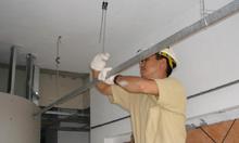 Thợ làm trần thạch cao tại Hà Nội