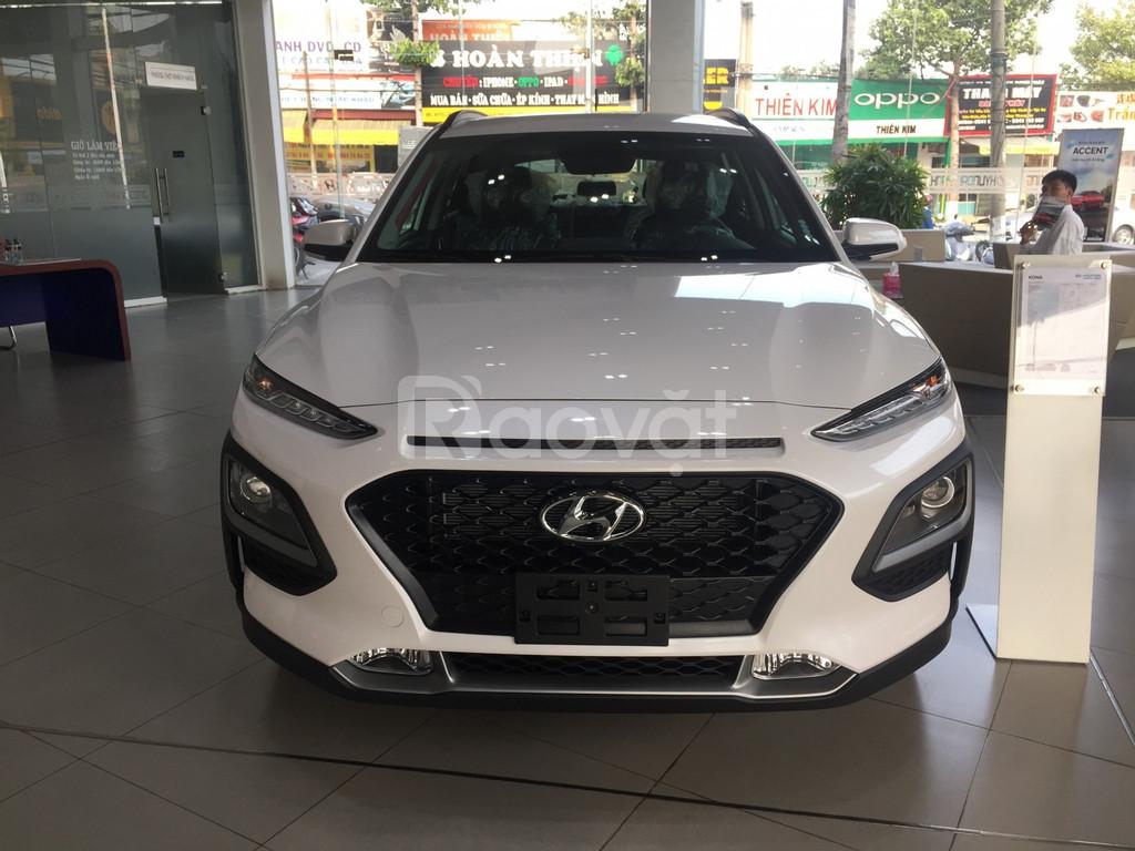 Hyundai Kona Tiêu Chuẩn