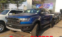 Ranger Raptor nhập khẩu nguyên chiếc Thailand