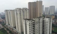 Cho thuê chung cư Intracom Trung Văn. 120m2, full nội thất, 10 triệu