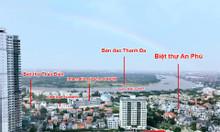 Nhận booking dự án Masteri ParkLand- Thảo Điền- Quận 2