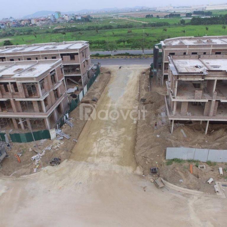 Chính chủ cần bán sh Centa City Vsip Bắc Ninh