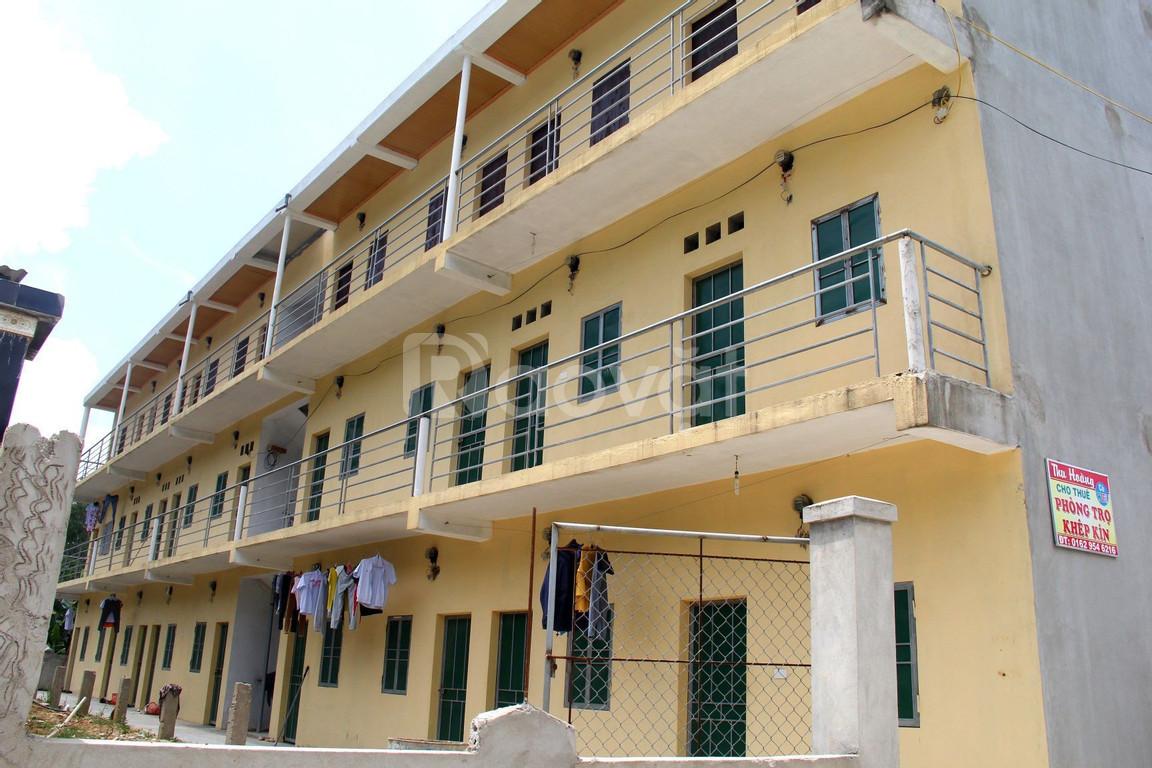 Bán nhà 2 tầng diện tích 75m2 ở Đào Nguyên-Gia Lâm.