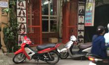 Cho thuê cửa hàng 40m2 mặt ngõ to, Hoàng Cầu, ĐĐ