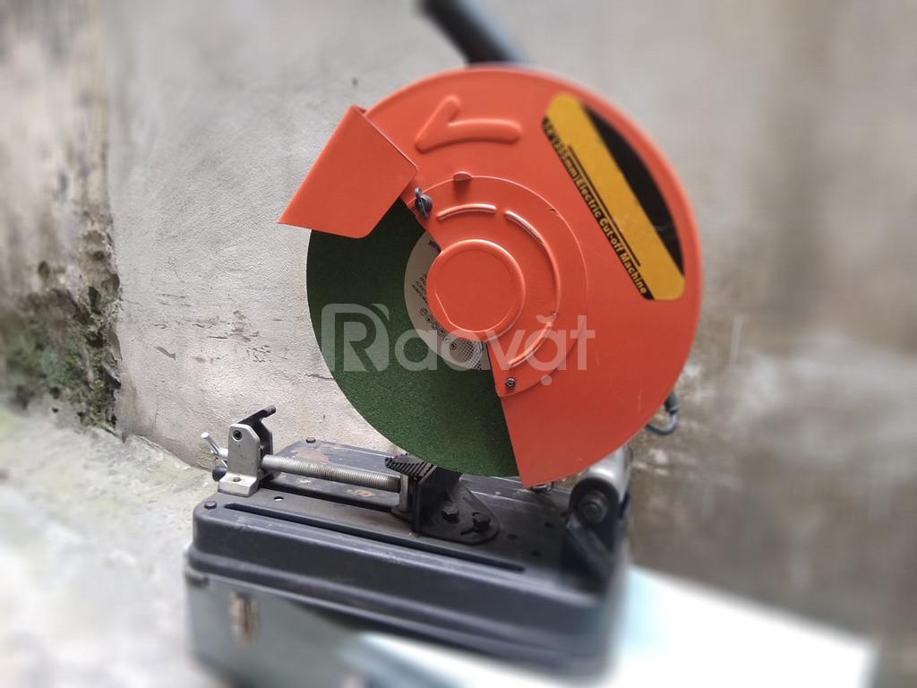 Cho thuê máy cắt sắt để bàn tại Hà Nội