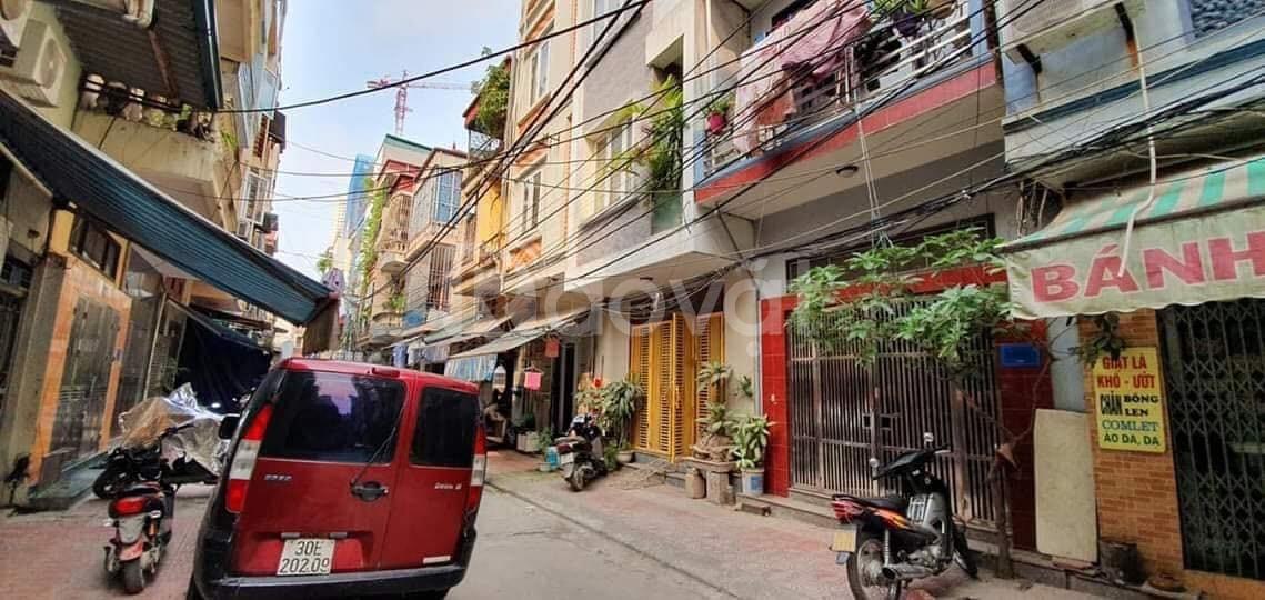 2.98 tỷ mua được nhà mặt phố Hà Đông