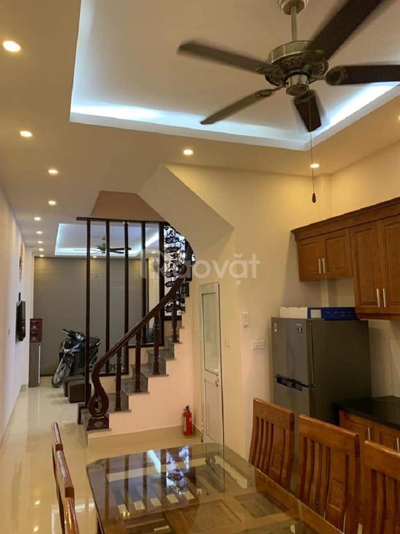 Bán nhà đẹp phố Định Công Thượng 43m2, 4 tầng, 3,2 tỷ