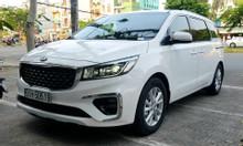Cho thuê xe 7 chỗ Sedona giá rẻ cho công ty thuê tháng và chạy dịch vụ