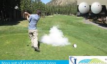Bóng golf nổ – bóng golf khai trương