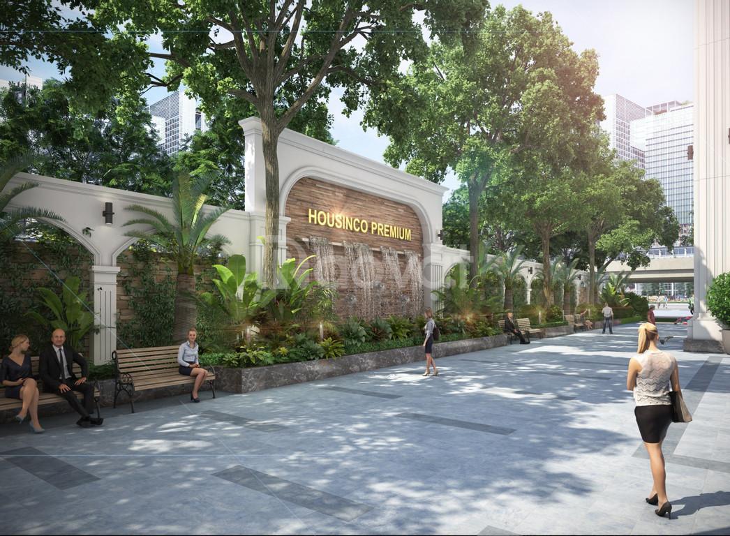 Cần bán gấp căn hộ Housinco Premium Nguyễn Xiển giá thấp hơn CĐT 3-4t (ảnh 4)