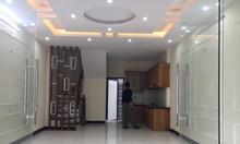 Cần bán nhà xây mới, gần ngã tư Trần Đại Nghĩa, Phố Vọng, từ 2.7 tỷ