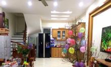 Bán nhà mới phường Ngọc Hà, Ba Đình DT 35-40m2, 5 tầng