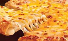 Phô mai mozzarella pháp khối 2.5kg