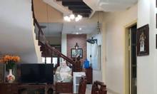 Bán nhà Bùi Ngọc Dương 5 tầng lô góc gía 3,1tỷ