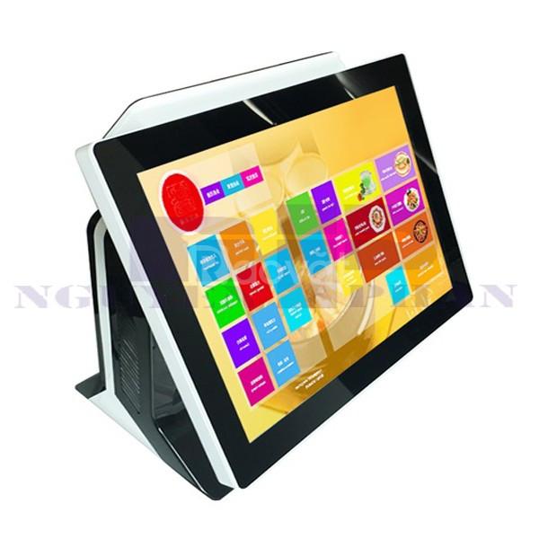 Bộ máy tính tiền cảm ứng POS tại quận Gò Vấp