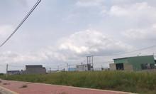Đất nền gần quận 7, Nhà Bè sổ đỏ từng nền giá rẻ