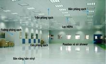 Nhà cung cấp khí tinh khiết, hệ thống phòng lọc không khí