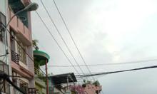 Bán nhà MT Nguyễn Bặc, P. 3, Tân Bình, rộng 4 dài 14, giá 14 Tỷ