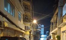 Bán nhà 2 tầng, mặt tiền, kinh doanh, 2,65 tỷ, Đào Duy Từ, Phú Nhuận.