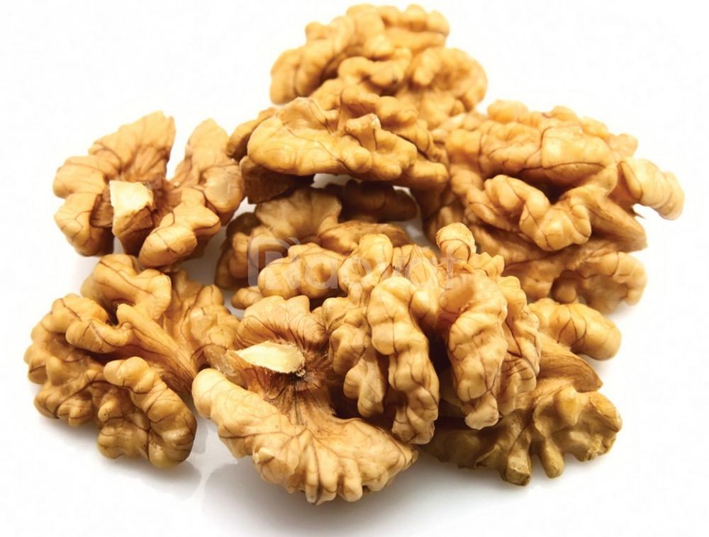 Quả óc chó: Công dụng đặc biệt của vua các loại hạt