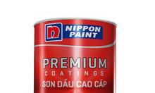 Bán sơn dầu Nippon Tilac các màu giá rẻ tp Hồ Chí Minh