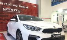 Kia Cerato Deluxe 2019 tặng BHTX
